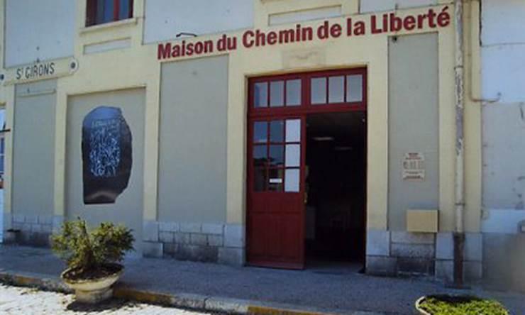 MAISON DU CHEMIN DE LA LIBERTE