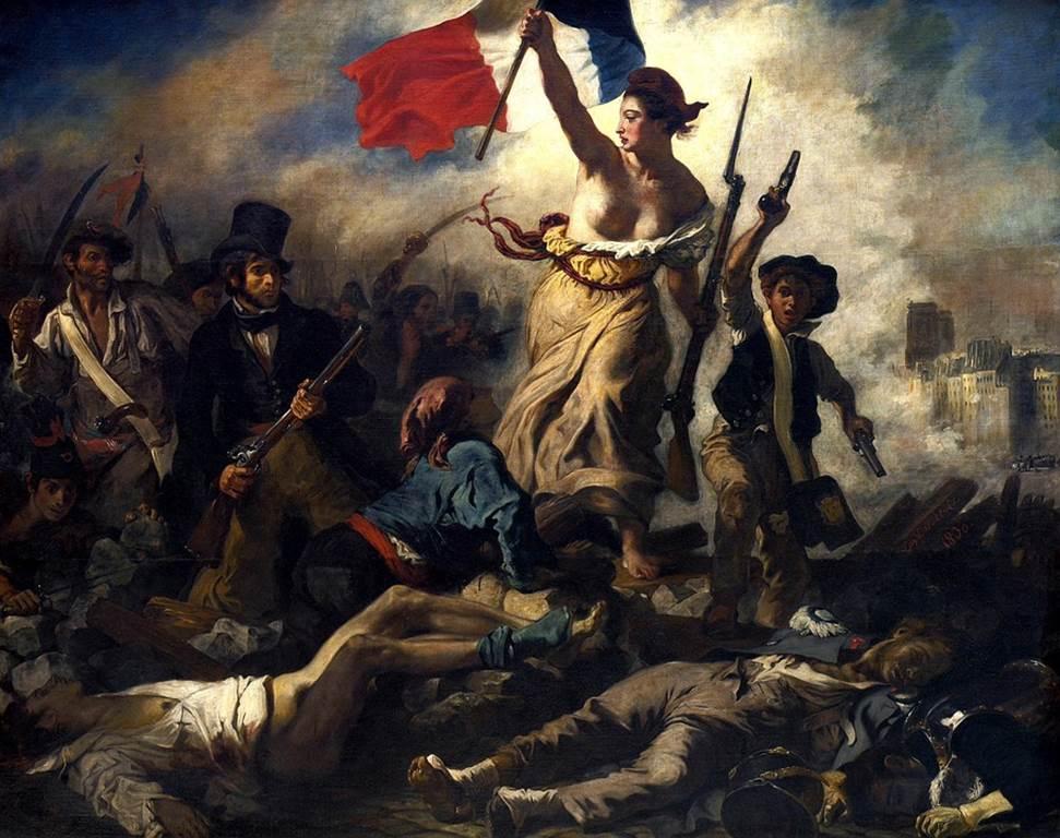 Conférence : Sedan en Révolution (1791-1794)