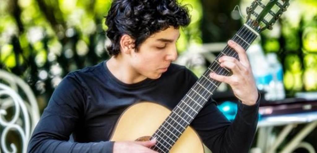 Concert Raphaël Mata - Questembert
