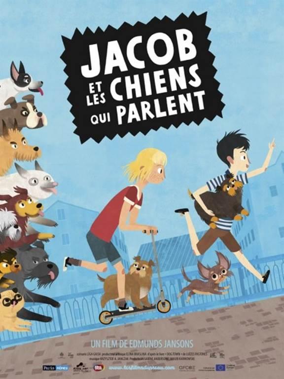 Ciné Junior Cinéma Iris - Questembert