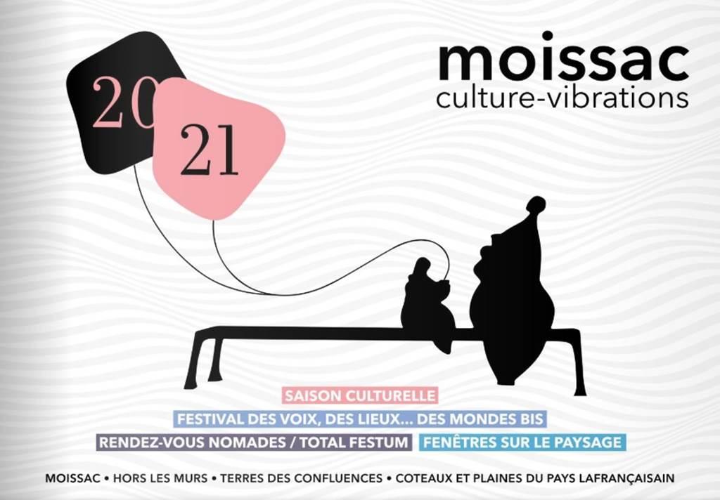 Programme de la saison culturelle de Moissac