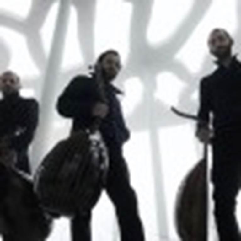 Festival des voix, des lieux, des mondes 2019.. Moissac - Le Trio