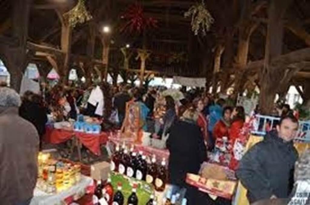 Marché de Noël - Questembert