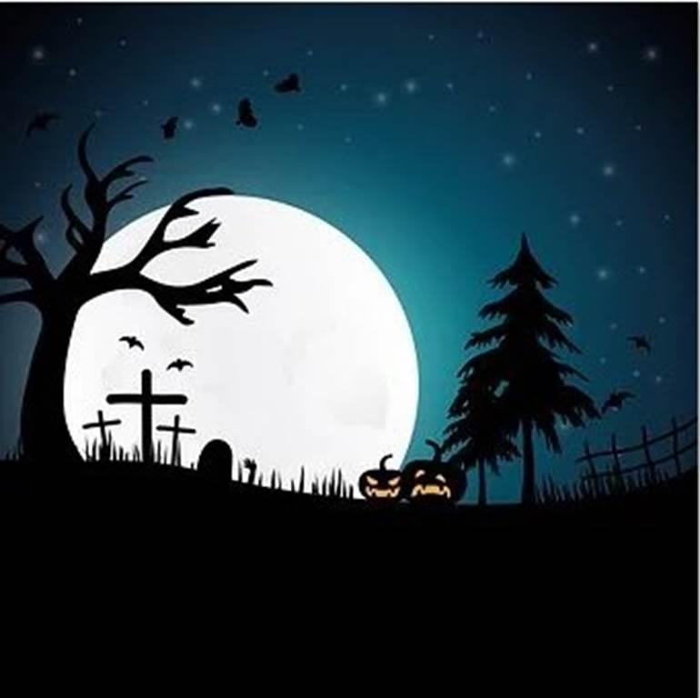 Soirée Halloween au centre Argona