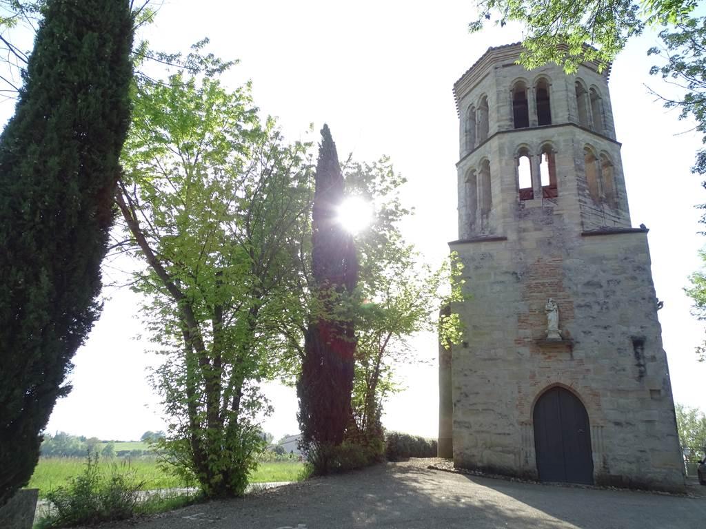 Chapelle Notre Dame des Misères