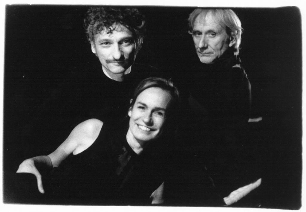 Concert lecture - Sandrine Bonnaire, Erik Truffaz et Marcello Giul