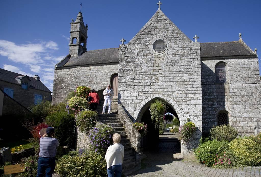 Chapelle de La Vraie-Croix