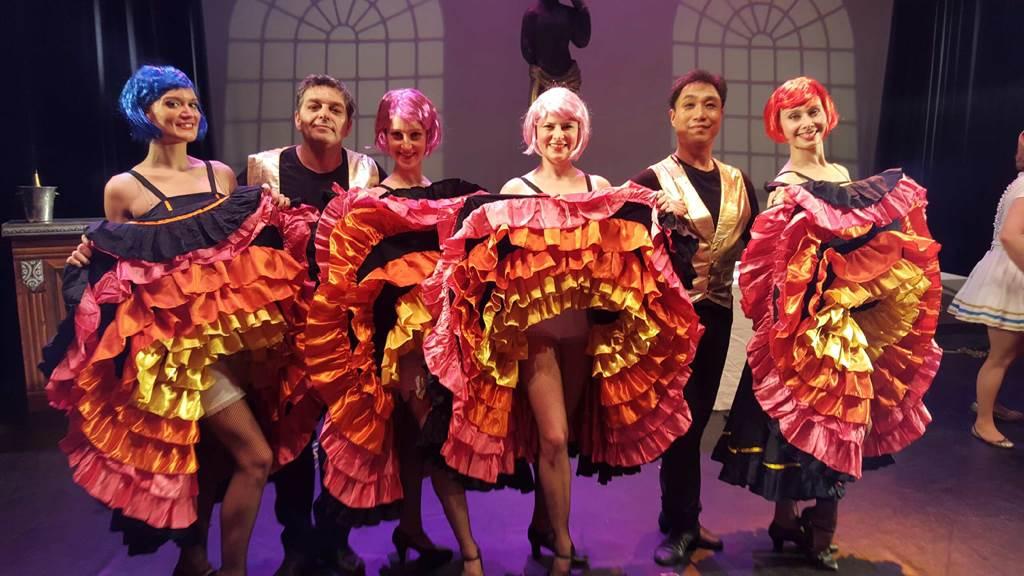 Les Folies d'Offenbach - Questembert