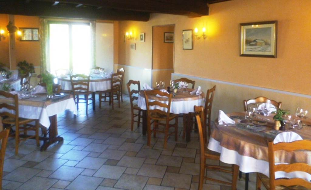 Restaurant au Repos du Lièvre