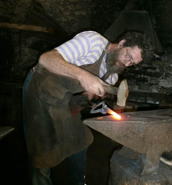 Arnaud ELISABETH - Sculpteur