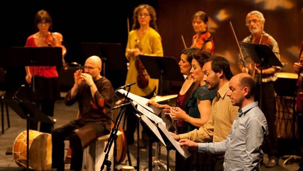 20 ans de l'Ensemble Baroque de Toulouse