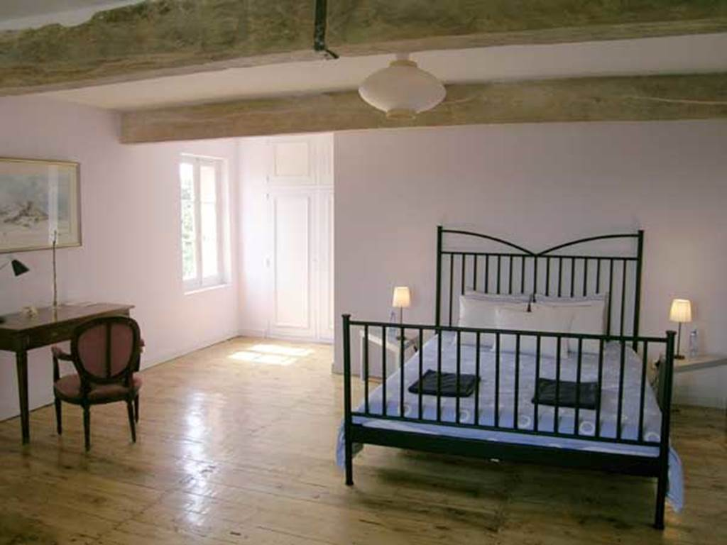 Chambres d'hôtes de Mme et M BARKER