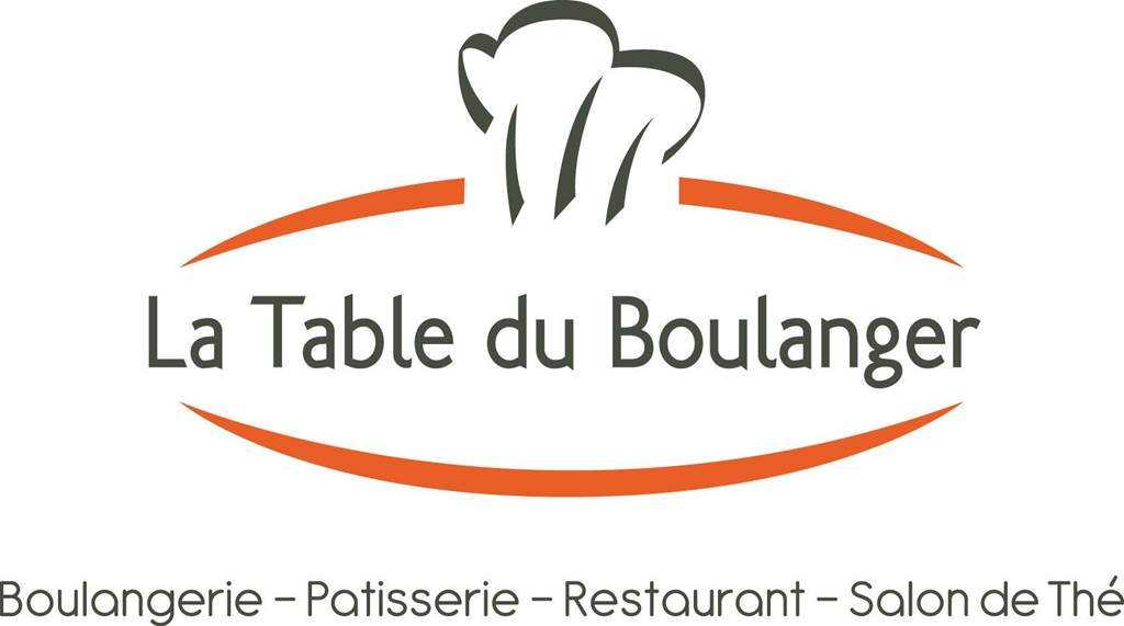 Table du Boulanger