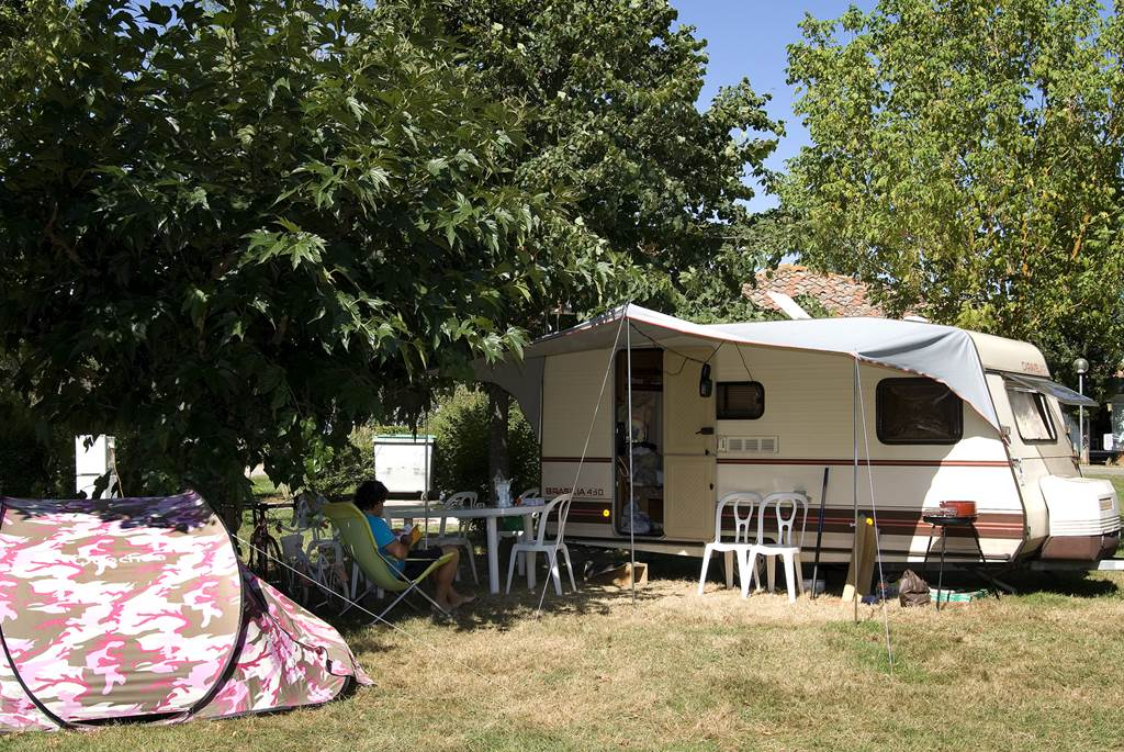 Camping le Lomagnol