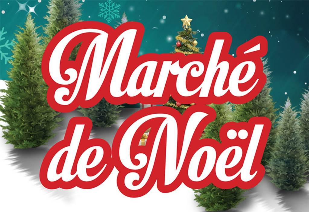 Marché de Noël - Durfort Lacapelette