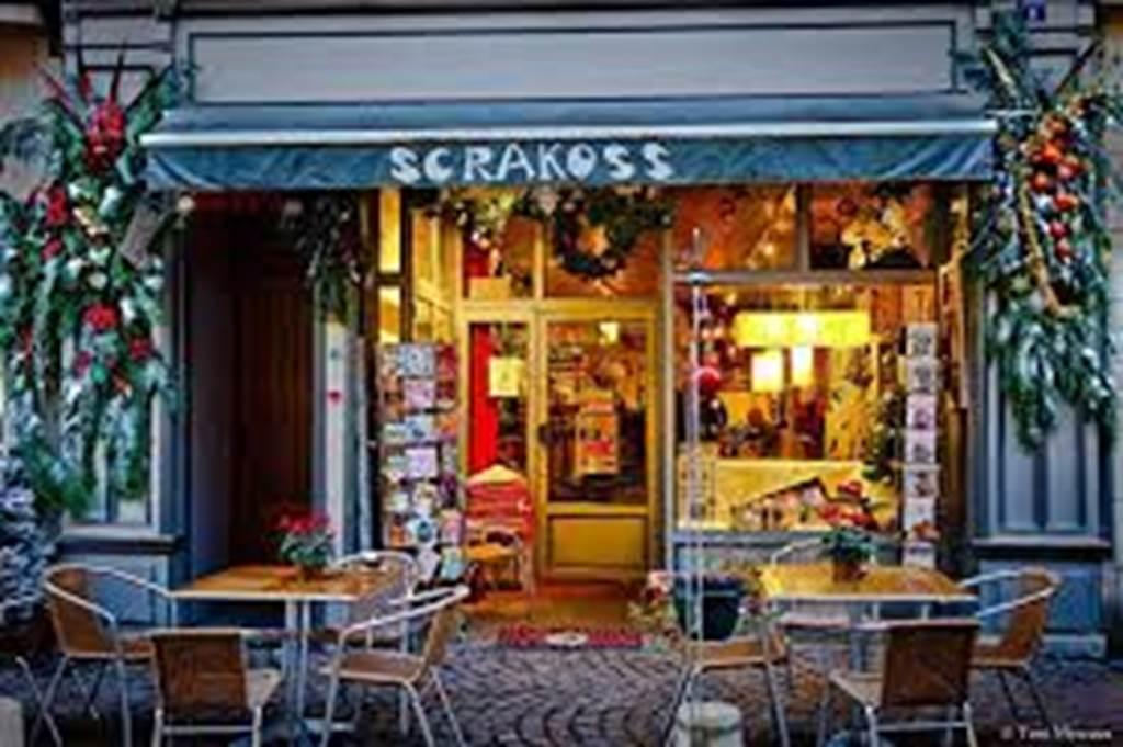 Scrakoss (Scapbooking café)