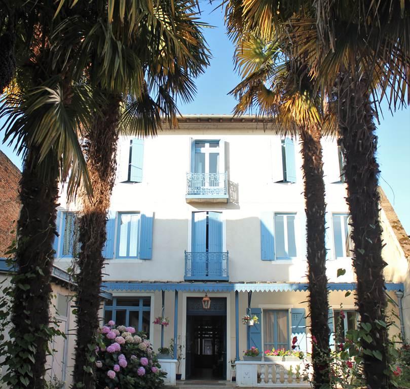 Hotel Marceillac