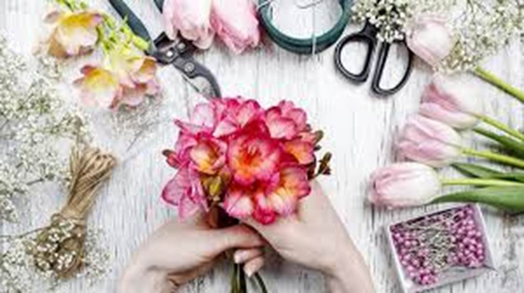 Atelier Art Floral à Vendresse