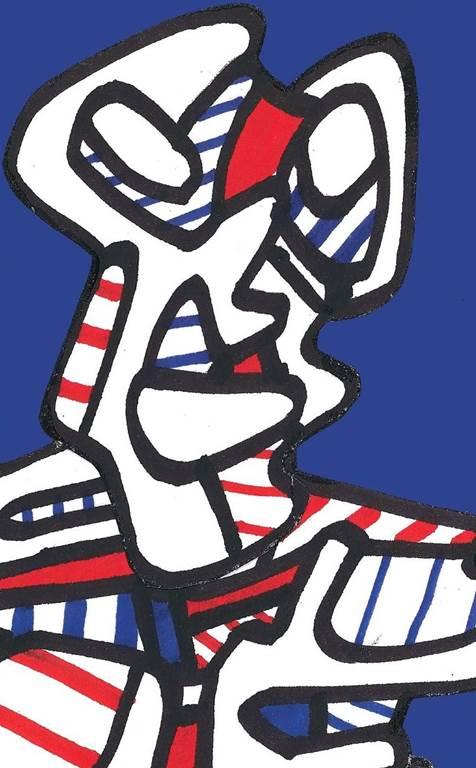 Mes 1ers pas vers l'art moderne - Les mardis à 14h30
