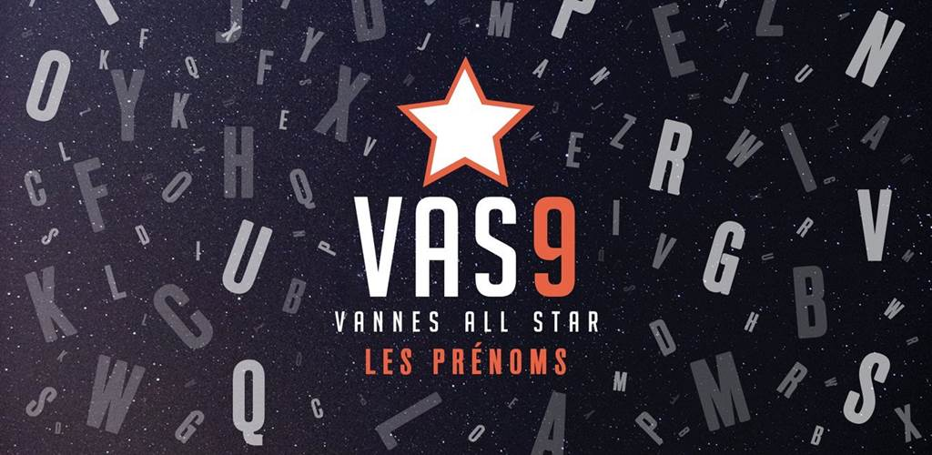Vannes All Star #9