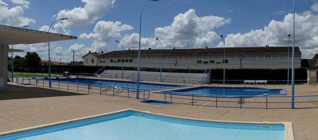 Piscine Municipale de Castelsarrasin