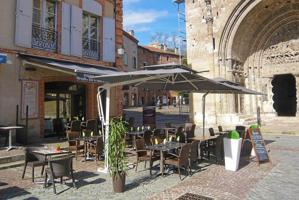 Le Florentin - Le Bistrot Gourmand
