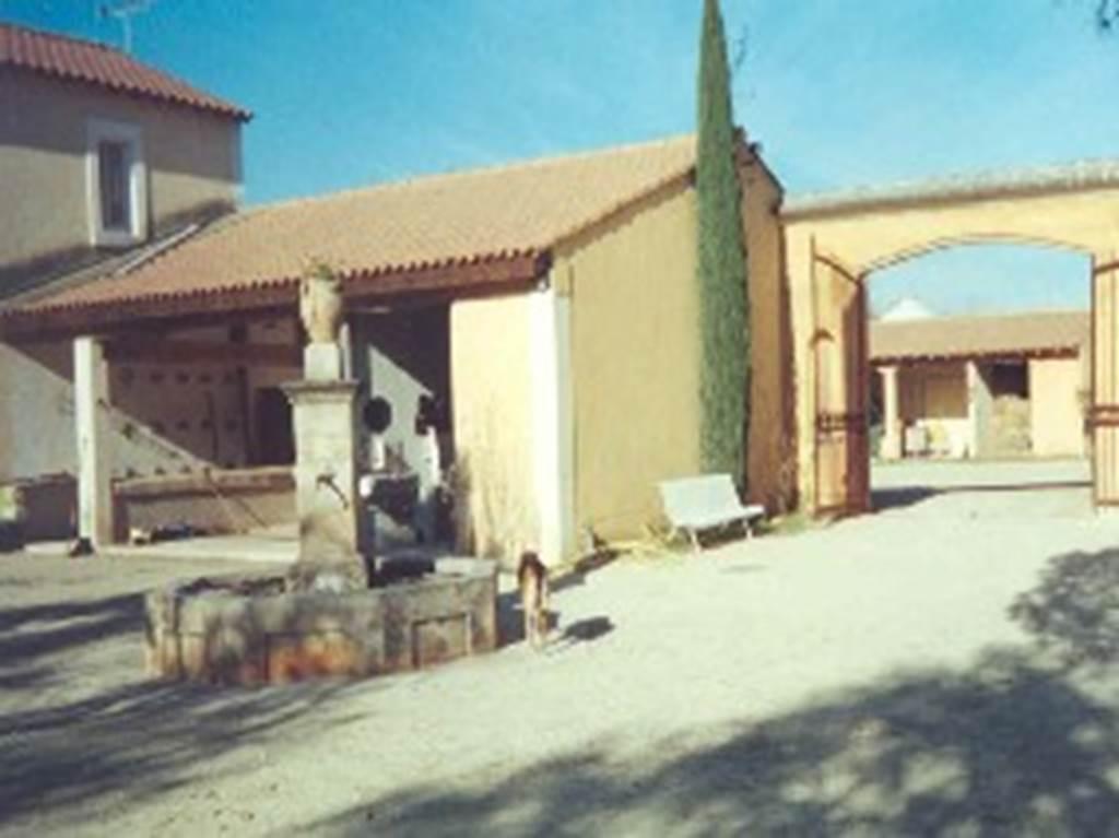 Centre équestre du Frigouyé