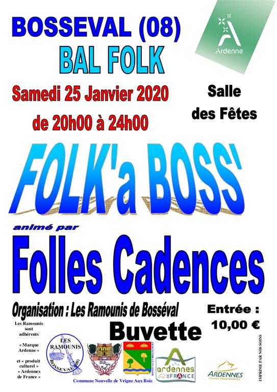 Bal Folk de Bosseval