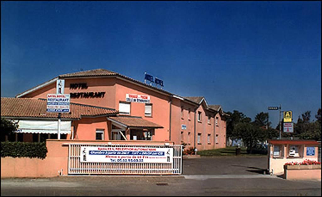 Restaurante del hotel L'Artel