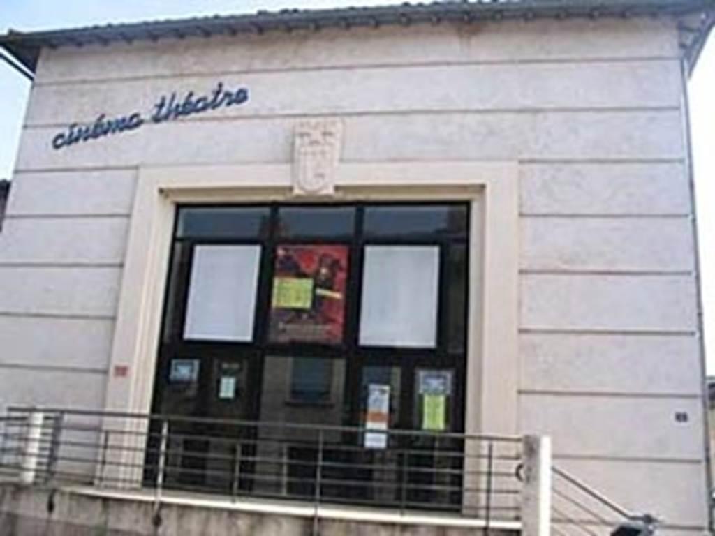 Cinéma - Théâtre