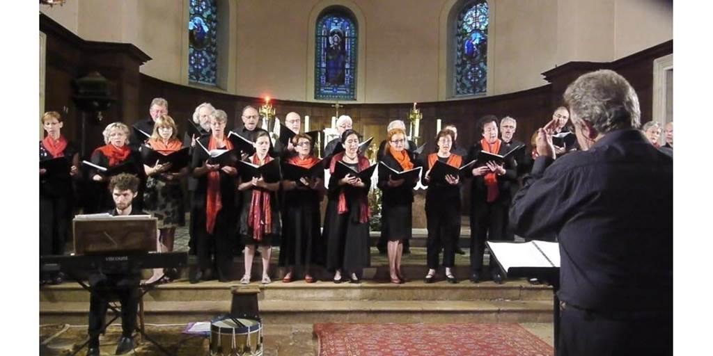 Concert de l'Ensemble La Sestina - 21h