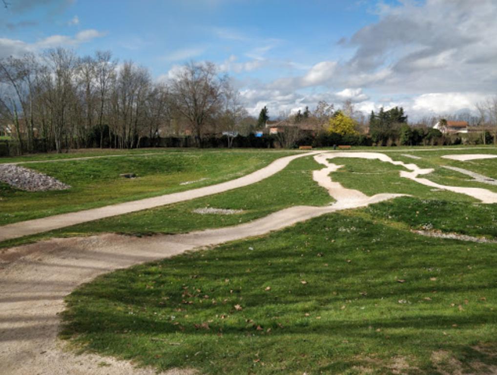 Bikepark à Castelsarrasin
