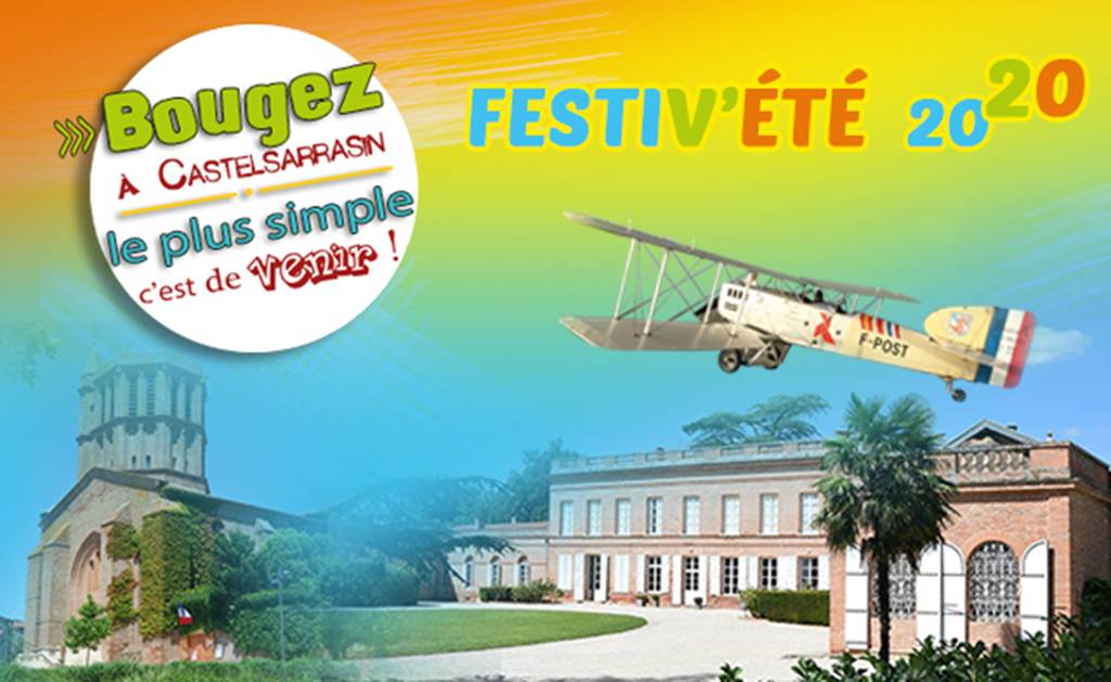 Exposition « Tarn-et-Garonne Terre d'Aviateurs »