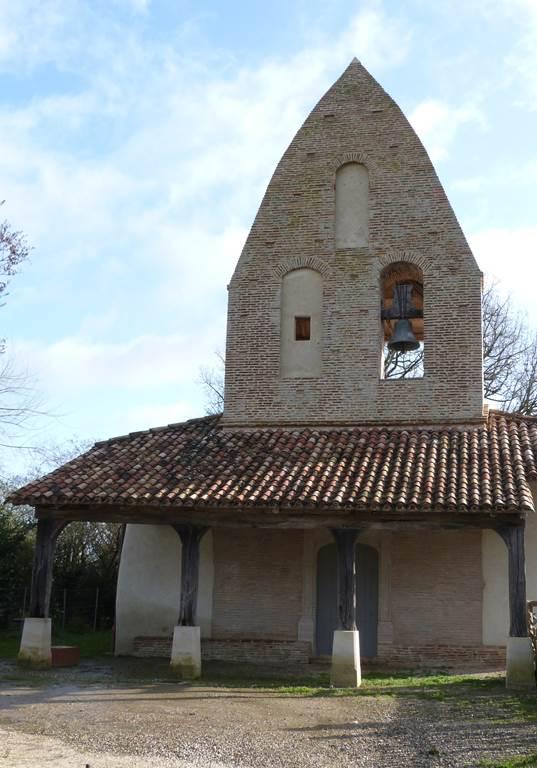 Visites de l'Eglise du Moutet