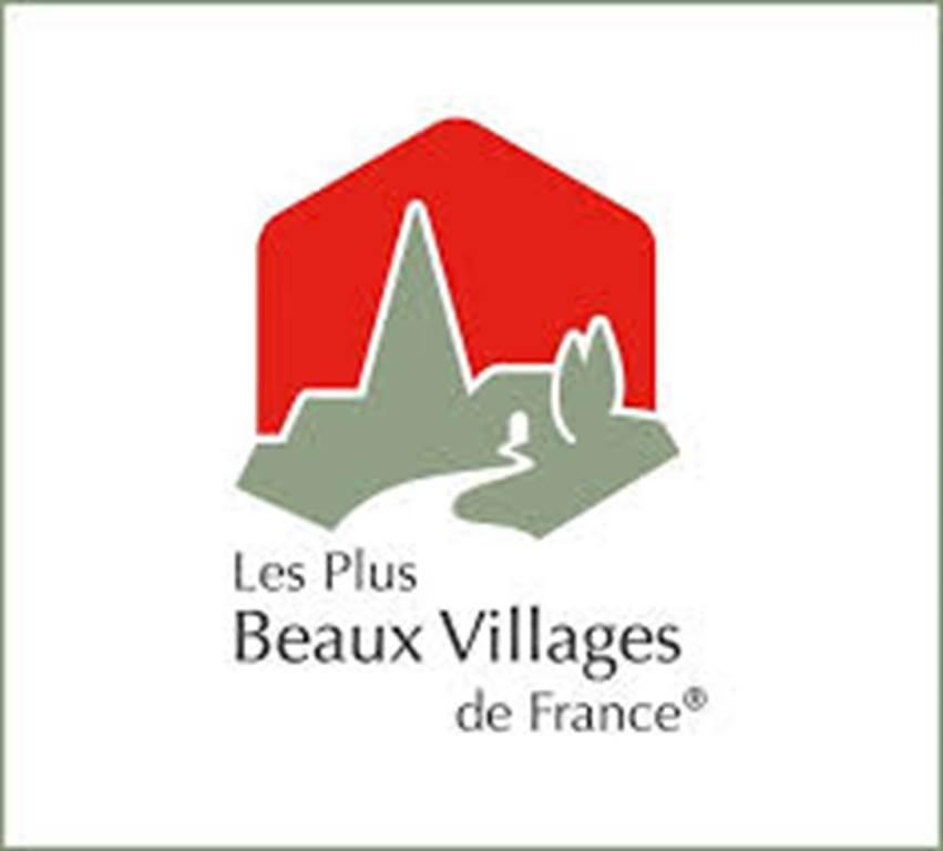 Plus Beaux Villages et Villes d'art et d'histoire