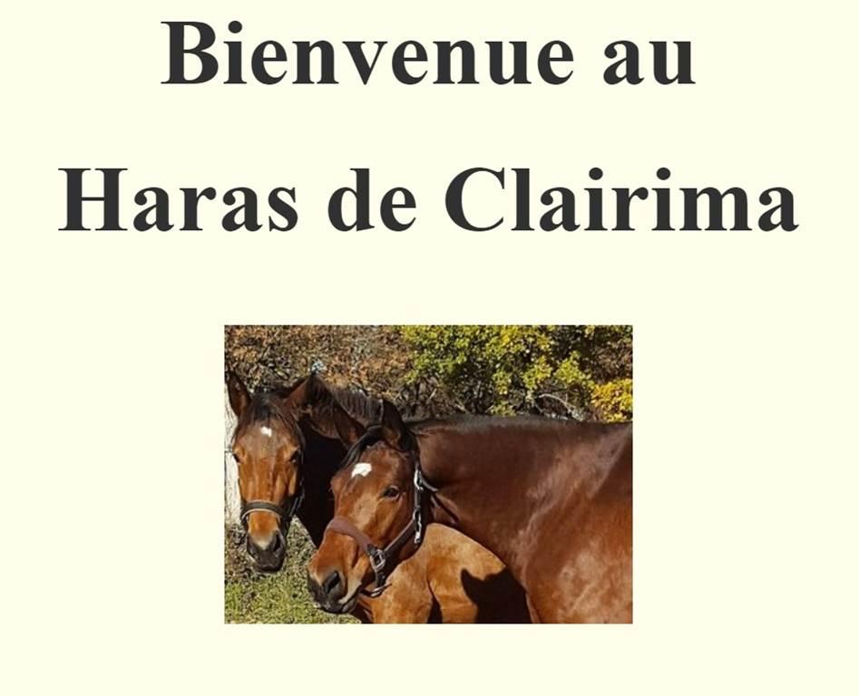 Haras de Clairima