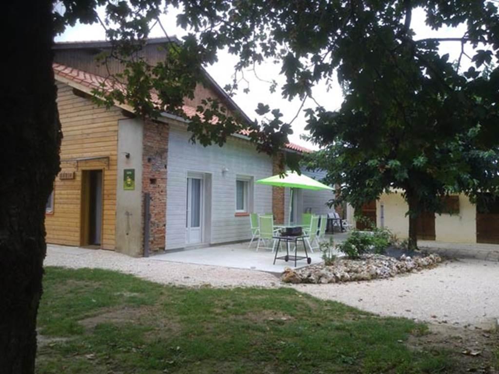 La Maison de Gabin