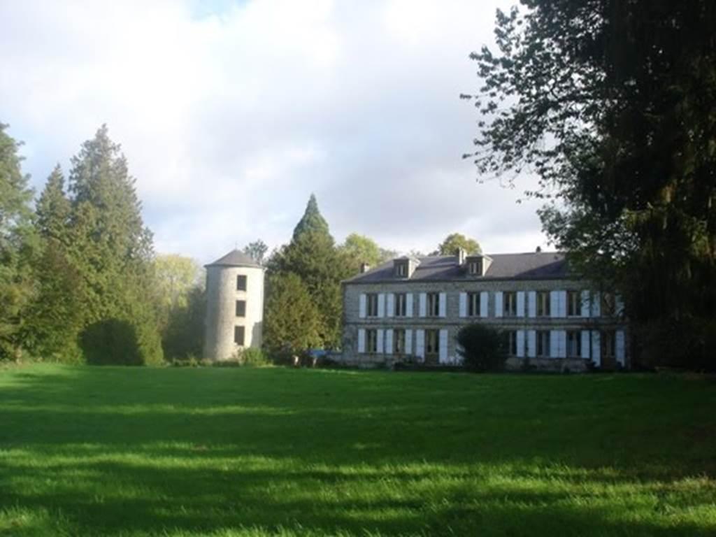 Chambres d'hôtes - La Grange aux Bois