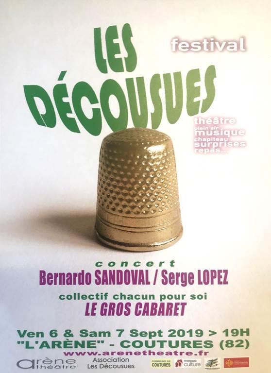 Festival Les Décousues