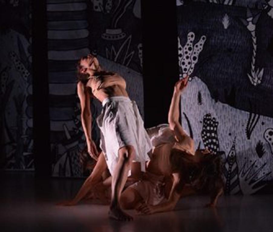 Annulation - Danse/Dessin/Arts numériques : MIWA