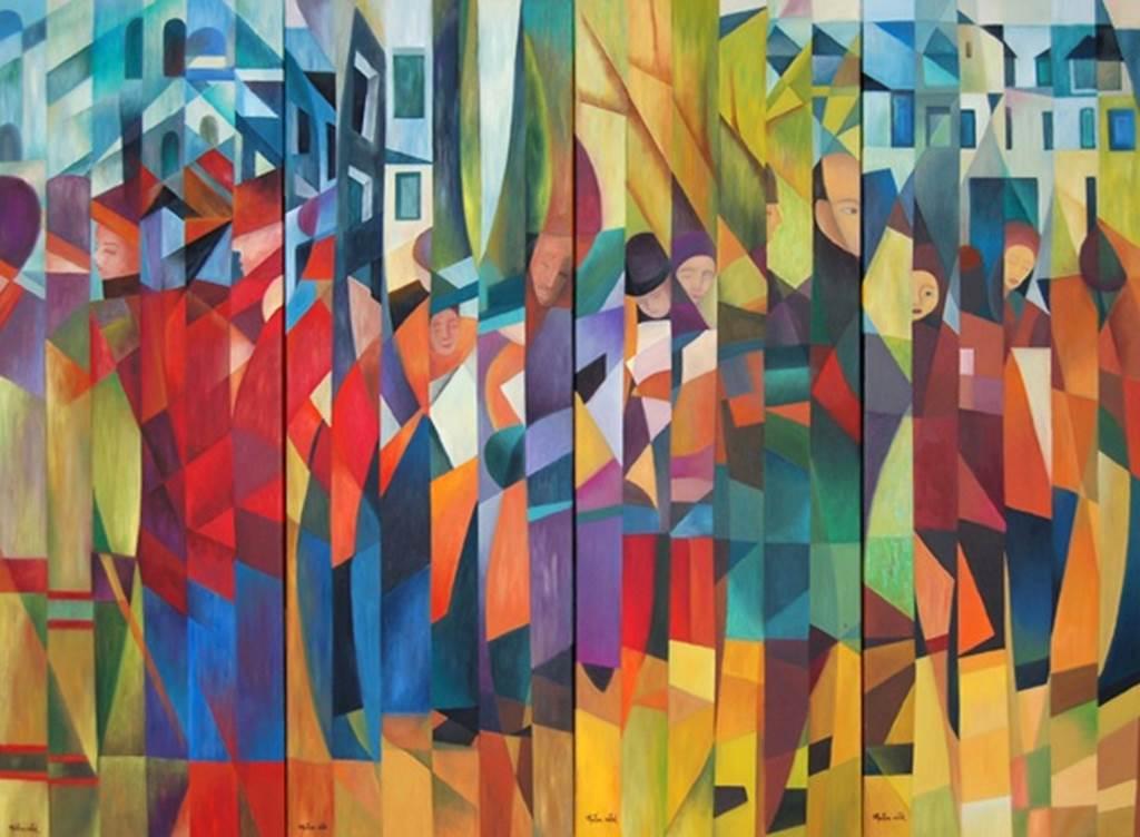 Artisan d'Art - A M C I   Peindre & Dessiner à Moissac
