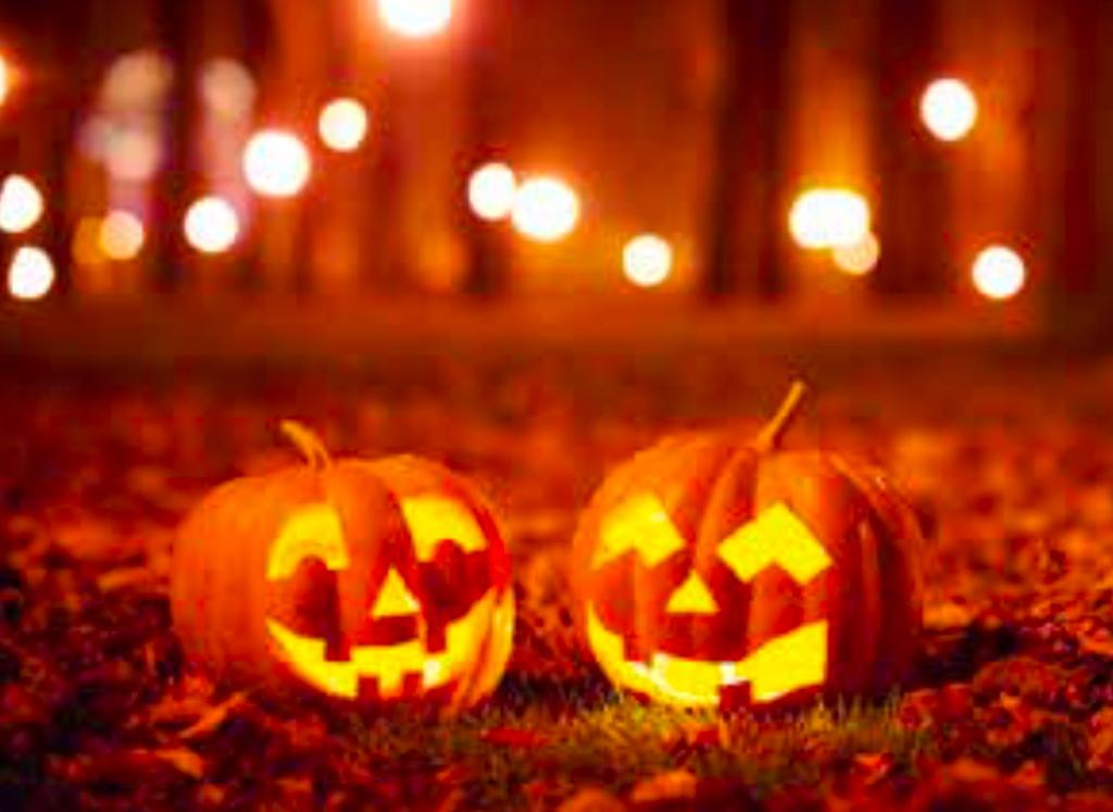 Halloween à l'abbaye