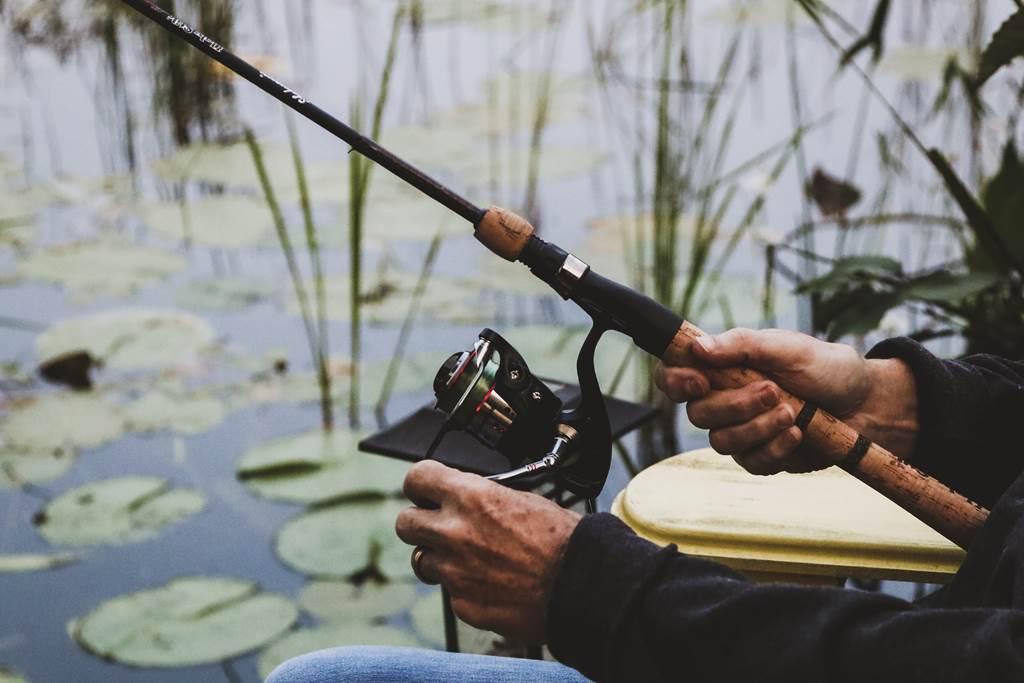 Pêche à saint Nicolas