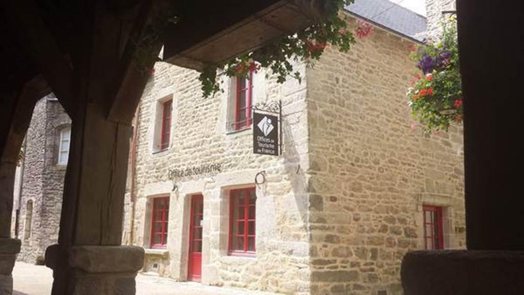 Hostellerie Jehan Le Guennego/Office de Tourisme - Questembert