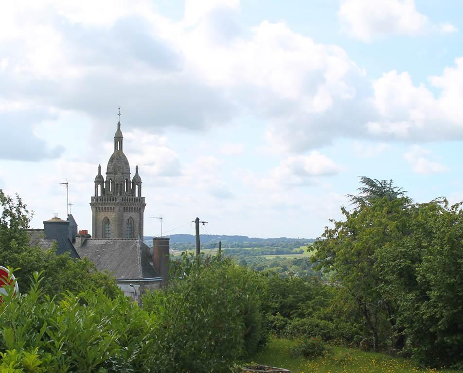 Visite guidée - Limerzel