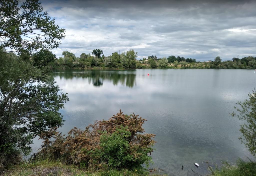 Lac des Fourrières