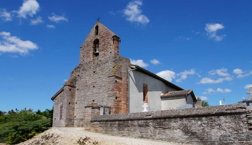 Eglise d'Espis