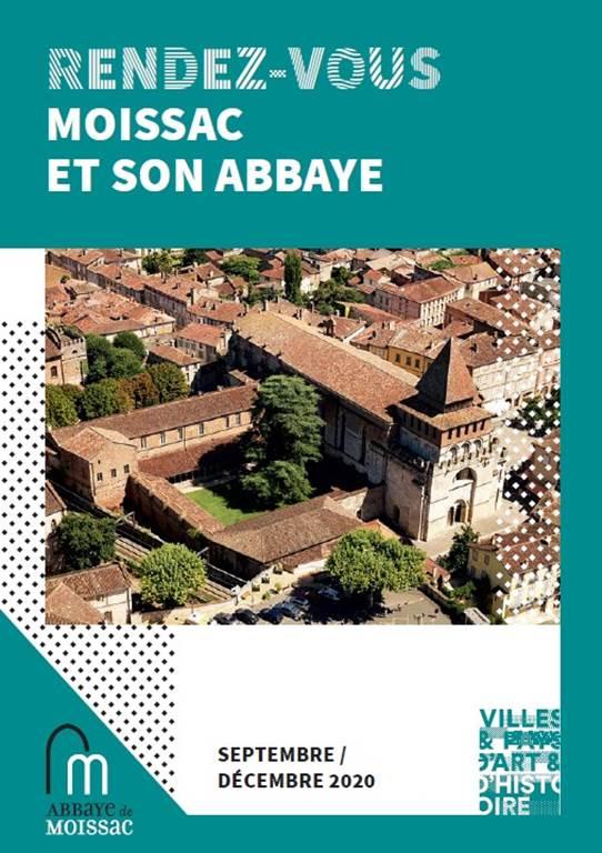 Programme d'animations de l'Abbaye