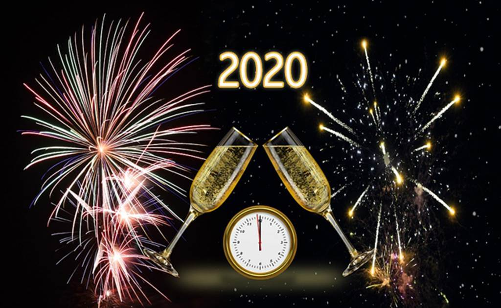 Repas du Nouvel An
