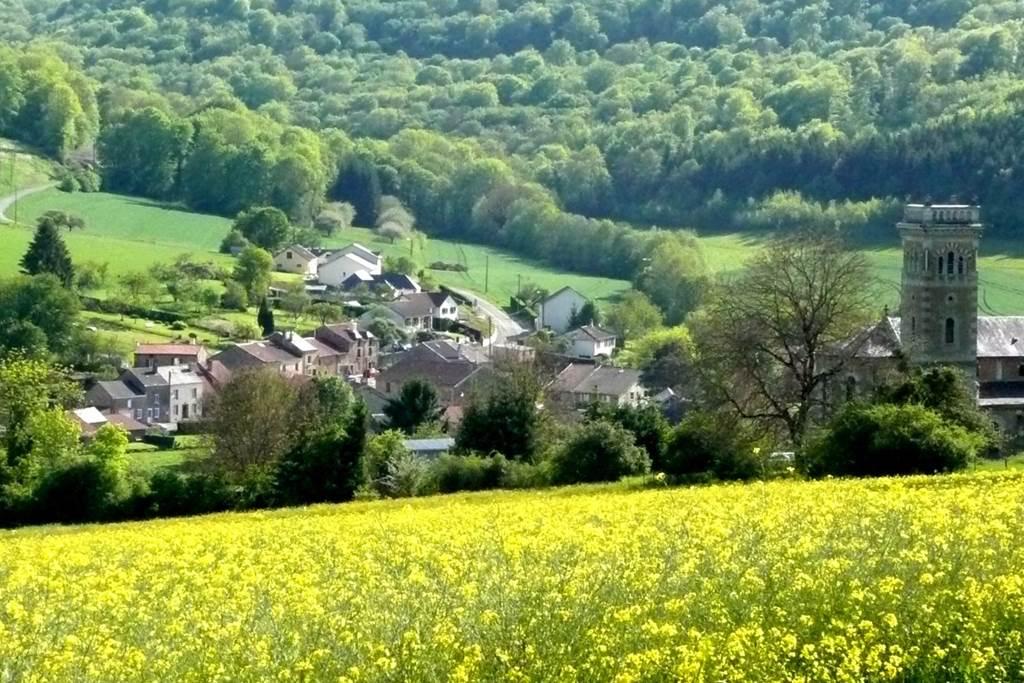 Au Clos d'Ardennes, Chambre d'hôtes 10mn de Charleville-Mézières, Détente et bien être